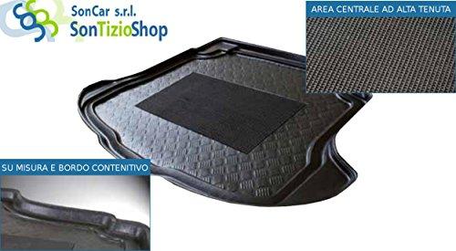 Vasca proteggi baule personalizzata per la tua auto prezzi e