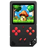 ZHISHAN Portable Handheld Game Console Built in 318 Classic Retro Old Style Video