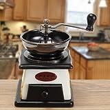 Best GENERIC coffee grinder - Generic Mini Wooden Manual Coffee Grinder Vintage Coffee Review