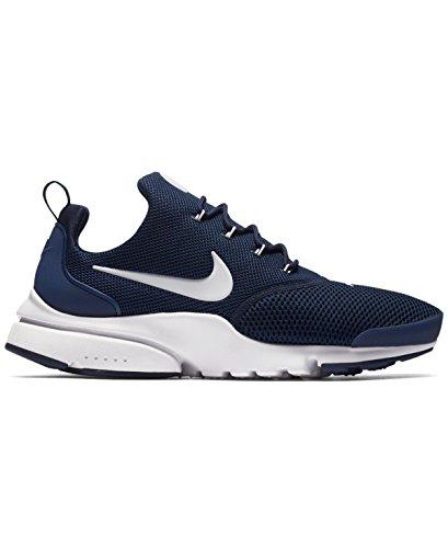 Nike Presto Fly, Scarpe da Ginnastica Uomo Blue