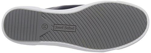 Josef Seibel Lilo 03 Damen Sneakers Blau (950 590 ocean)
