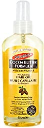 Palmers Moisturizing Hair Oil, 5.1 oz (Pack of 3)