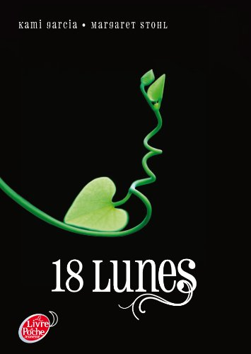 Lunes, Tome 3 : 18 lunes