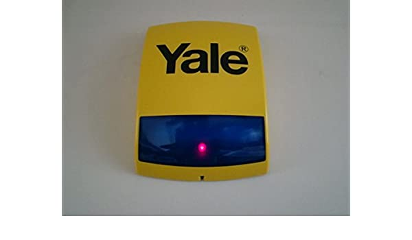 Yale Essentials Alarm Kit YES-ALARMKIT Battery Powered