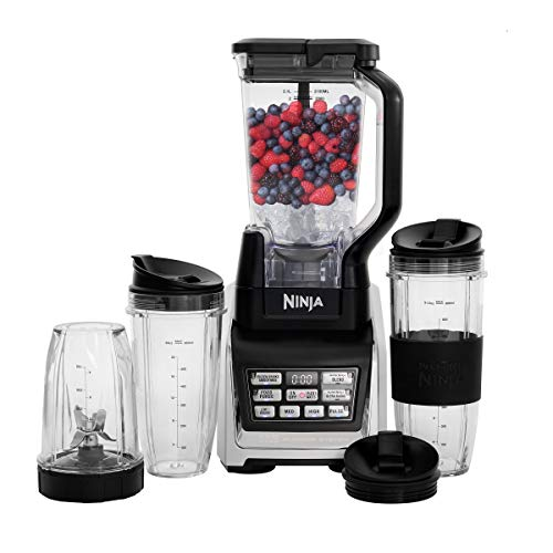 Ninja Duo 2-in-1 Blender with In...