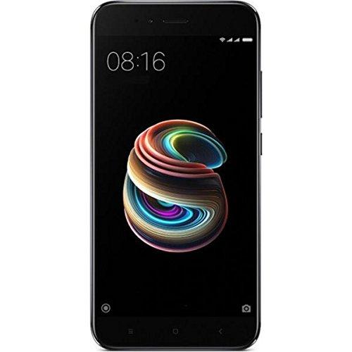 Xiaomi Mi A1 Dual SIM 64GB Black