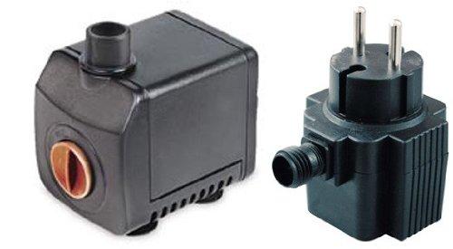 Seliger Outdoorpumpe Pumpe 400 A, 50 x 45 x 60 mm