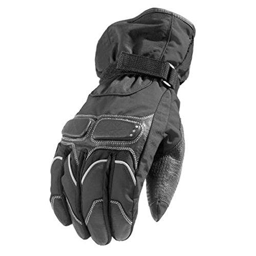 UrbanBoutique Winter Sommer Textilleder Motorrad Wasserdichte Handschuhe Kollektion