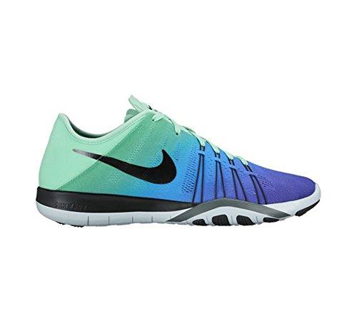 Nike - 849804-300, Scarpe sportive Donna Verde