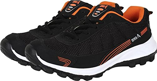 Aero Power Play Men Running Shoes  available at amazon for Rs.499
