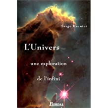 L'univers, une exploration de l'infini