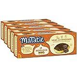Matatie Moelleux Duo | Sans allergènes* & sans gluten | Lot de 5 paquets