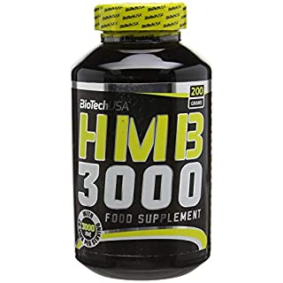 Biotech USA HMB 3000 Pulver, 200g Dose