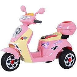 Homcom Coche Triciclo