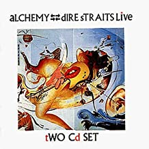 Alchemy Live (2 CD)