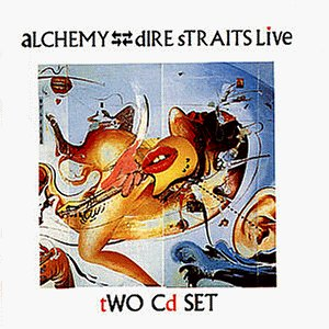 Dire Straits: Alchemy Live (2 CD) (Audio CD)