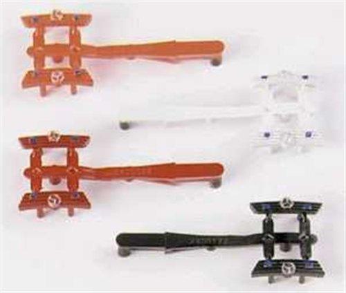 Preisvergleich Produktbild 051835 - Herpa - Kühlergrill MB Sprinter mit Frontblitzern