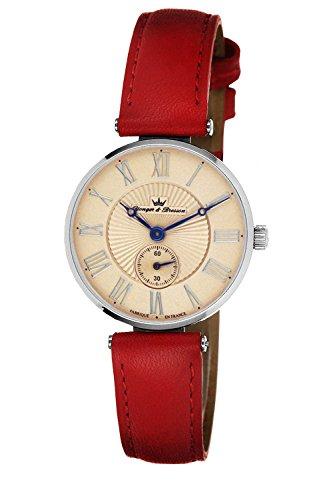 Orologio da Donna YONGER&BRESSON DCC 076/ES05