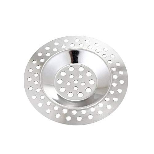 Syeytx Kitchen Water Sink Siebdeckel Bodenablauf Schmutz Filte Plug Bad Catcher Ablassstopfen