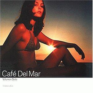 Urban (Universal) Cafe Del Mar Vol. 7