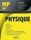 Physique MP-MP*