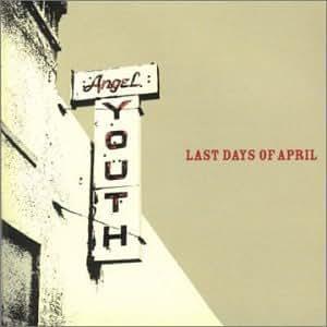 Angel Youth (Oz Only Bonus Tra