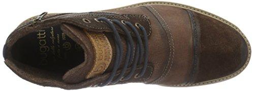Bugatti 311179333400, Desert Boots Homme Marron (D Braun 6100)
