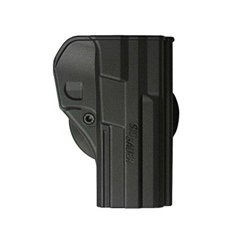 Für 2022 Sig Holster (IMI Defense SG1 Tactical Concealed Roto Retention Polymer Holster Sig Sauer 2009 2022 220 226 227 Pistol)