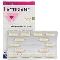 Pileje Lactibiane for Travelers - 14 capsules of 575 mg preisvergleich bei billige-tabletten.eu