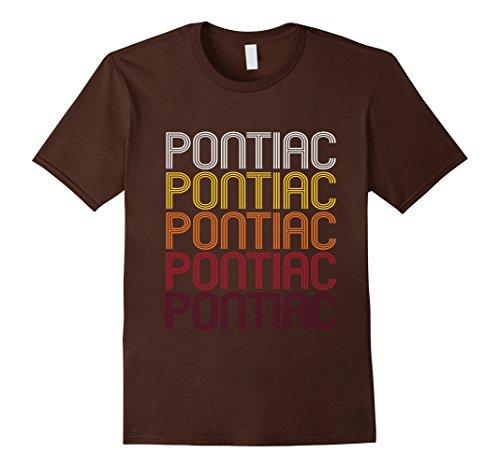 pontiac-mi-vintage-style-michigan-t-shirt-herren-grosse-m-braun