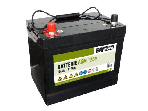 Enduro 11816 Lithium