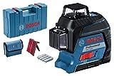 Bosch Professional 0601063S00 Laser Lignes GLL 3-80 Professional, Bleu