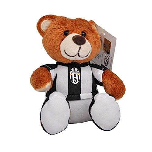 Sport Orso 26116-F.C. Juventus Teddy, Beige
