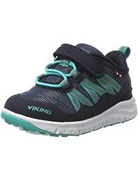 Viking Unisex-Kinder Holmen Outdoor Fitnessschuhe