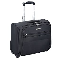 NOWI Cologne 2 rolls business trolley 42 cm laptop compartment