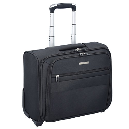 NOWI Cologne 2-Rollen Business Trolley 42 cm Laptopfach (Trolley Business)