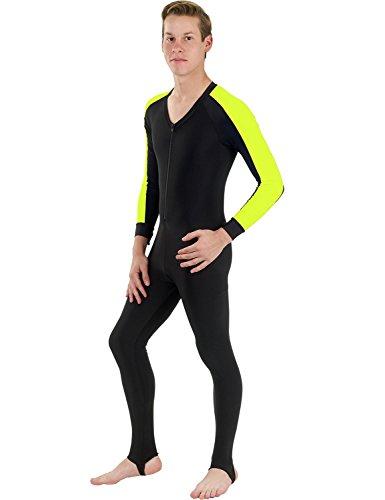 Phantom Aquatics Full traje de piel de buceo traje de Lycra, Unisex, L