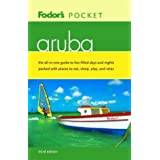 Fodor's Pocket Aruba, 3rd Editon (Pocket Guides)