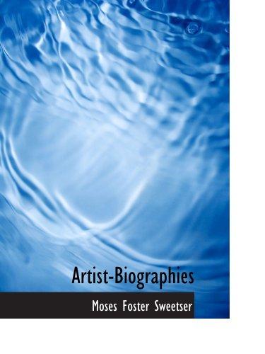 Artist-Biographies