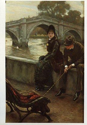 individual-vintage-postcard-richmond-bridge-by-james-tissot-c1878