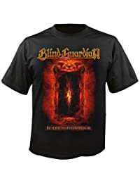 BLIND GUARDIAN, Beyond the red mirror - T-Shirt L