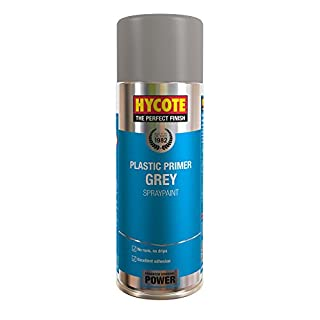 Hycote Grey Plastic Primer, 400ml