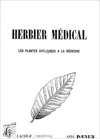 eBook gratuit prime Herbier médical PDF