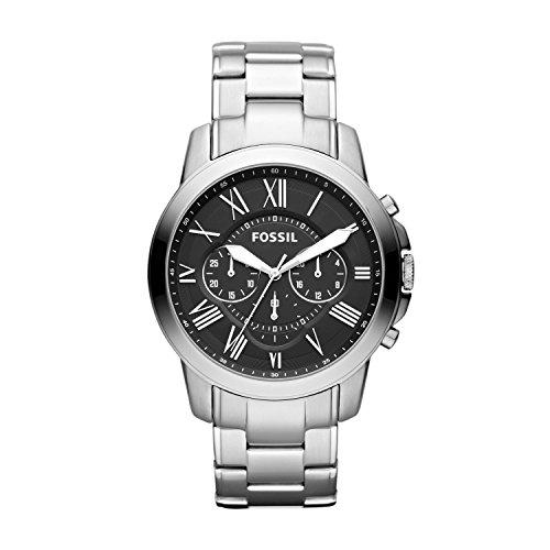 Fossil Herren-Uhr FS4736IE