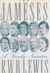 The Jameses: A Family Narrative