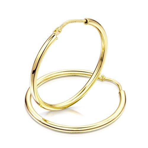 Catenina 1 mm in argento Sterling 925 placcato oro rosa Materia K53 lunghezze disponibili: 30 // 40 // 45 // 50 // 60 // 70 // 80 cm