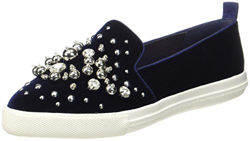 Miss Kg Ladies Lareina Sneaker Blue (navy)