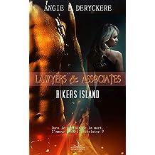 Rikers Island: Lawyers et Associates, T1