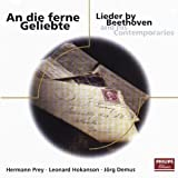 An Die Ferne Geliebte - Lieder by Beethoven and his Contemporaries
