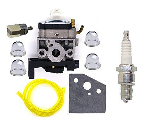 Ouyfilters Carburateur Carb kit carburant filtre à carburant pour Honda GX35Gx35nt faciles à tondeuse Débroussailleuse 16100-z0z-034